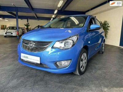 tweedehands Opel Karl 1.0 ecoFLEX Selection, 6-12 maanden garantie, 1ste