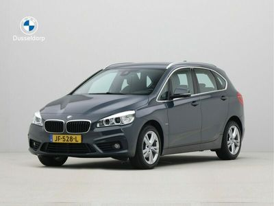 tweedehands BMW 216 2 Serie-Active Tourer d Sportline