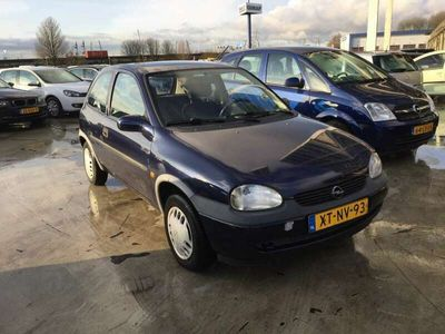 tweedehands Opel Corsa 1.2i-16V Sport