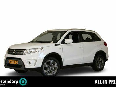 tweedehands Suzuki Vitara 1.6 Exclusive | Navigatie | Trekhaak | Rijklaarprijs incl. 24 maanden garantie |