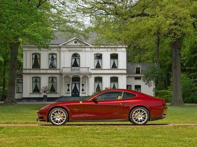 tweedehands Ferrari 612 Scaglietti F1
