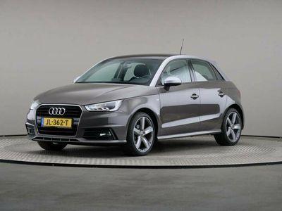 tweedehands Audi A1 1.0 TFSI Sport, Automaat, Navigatie, Panoramadak, Xenon