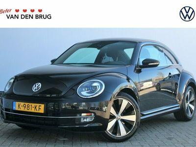 tweedehands VW Beetle 1.4 TSI 160 Sport | Navigatie | Parkeerhulp | Xenon | Stoelverwarming |Airco | 18inch