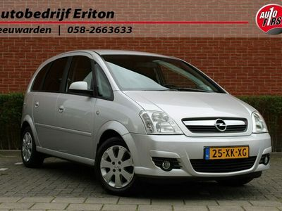tweedehands Opel Meriva 1.6-16V Temptation | Airco | Cruise control | Elek