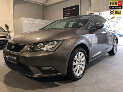 tweedehands Seat Leon ST 1.2 TSI Style Navi Cruise Control Climate Contr