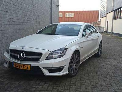tweedehands Mercedes CLS350 350 CDI