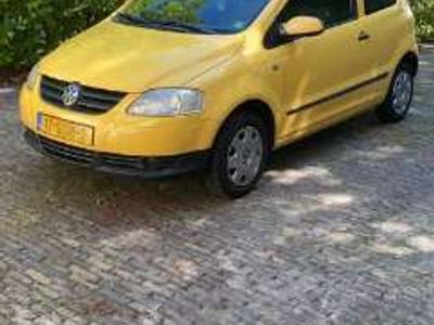 tweedehands VW Fox 1.2 Optive