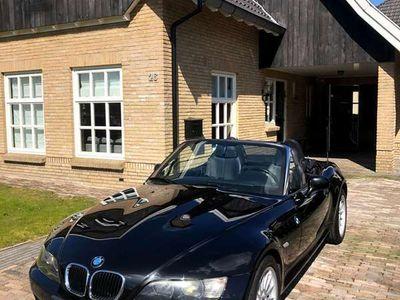 tweedehands BMW Z3 2.2 i Sport line (6 cil.) + Hard top