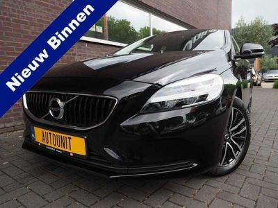 tweedehands Volvo V40 1.5 T2 Automaat Edition LED Navigatie Airco Cruise Actie