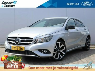tweedehands Mercedes A180 Ambition
