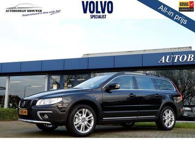 tweedehands Volvo XC70 FWD 2.0 D4 181PK GEARTRONIC-8 NORDIC+   STANDKACHEL