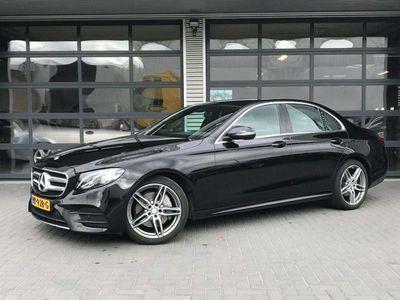 "tweedehands Mercedes 220 E-Klasse ,AMG PAKKET LED XENON 19""AMG"