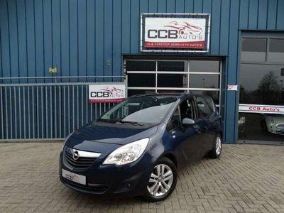 tweedehands Opel Meriva 1.4 AIRCO LMV ELEK-RAMEN CRUISE CONTROL