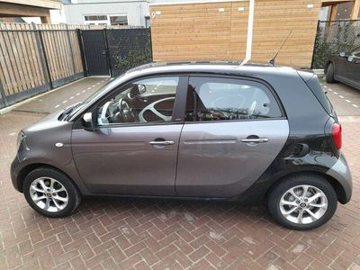tweedehands Smart ForFour 1.0 Passion
