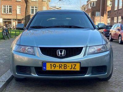 tweedehands Honda Accord 2.0i Tourer