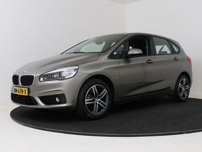 tweedehands BMW 216 2_Serie Active Tourer i Executive