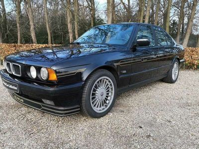 tweedehands Alpina B10 3.0 Allrad E34 incl. BTW