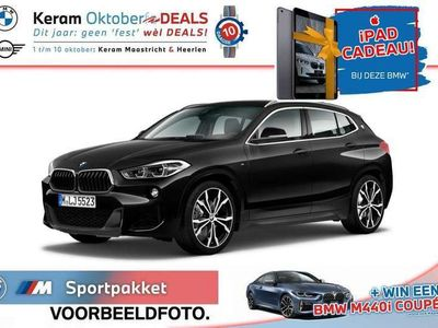 tweedehands BMW X2 sDrive20i High Executive Edition