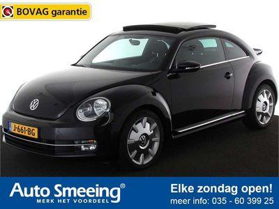 tweedehands VW Beetle 2.0 TSI Sport DSG | 210PK | Schuifdak | Navigatie | Zondag Open!