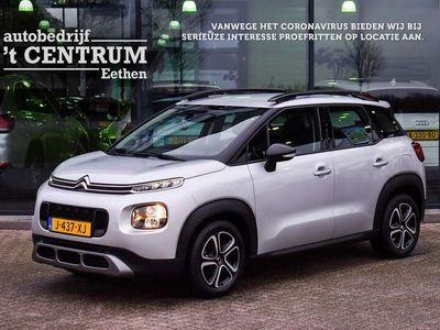 tweedehands Citroën C3 Aircross 1.2 PureTech Feel, Navigatie, Bluetooth, Cruise Control, PDC
