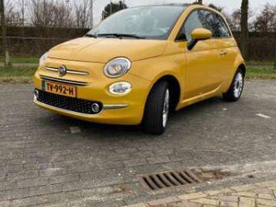 tweedehands Fiat 500 1.2 Popstar