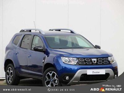 tweedehands Dacia Duster Prestige SUV   Handgeschakeld