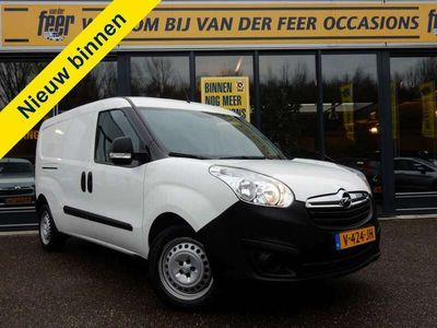 tweedehands Opel Combo 1.3 CDTi L2H1 Edition EX.BTW Lease v.a. 166,-