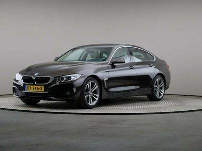 tweedehands BMW 420 4 Serie Gran Coupé dA Centennial € 22.900
