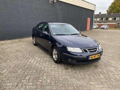 tweedehands Saab 9-3 Sport Sedan 1.8t Linear Business //NETTE STAAT//