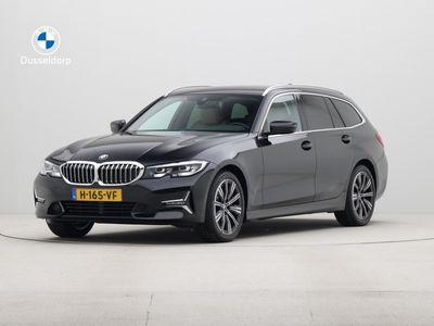 tweedehands BMW 330 3 Serie Touring i Luxury Line High Executive