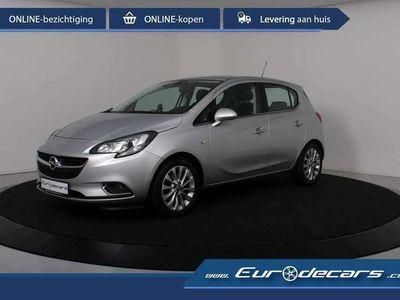 tweedehands Opel Corsa 1.0 Cosmo *Park Assist*Navi*Airco*