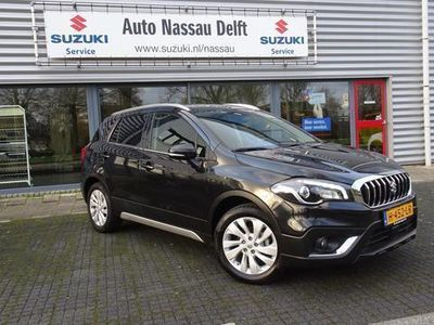 tweedehands Suzuki SX4 S-Cross 1.4 Boosterjet Select Navi airco