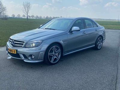 tweedehands Mercedes C63 AMG AMG 63 AMG