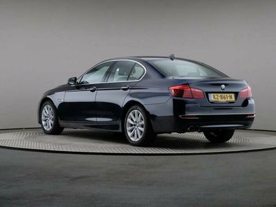 tweedehands BMW 520 5 Serie Sedan iA Luxury Edition, € 27.900