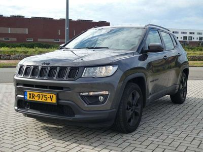 tweedehands Jeep Compass Night Eagle 1.4 M.Air