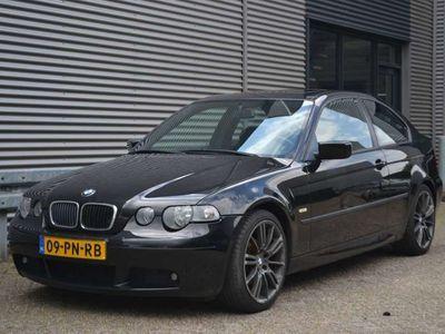 tweedehands BMW 316 Compact 316ti Airco Elek. Ramen Dak M3 Lm- Velgen