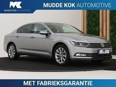 tweedehands VW Passat 1.4 TSI ACT Comfortline | Adaptieve Cruise | LED |