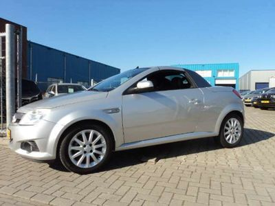tweedehands Opel Tigra 1.4 16V TWINTOP Cosmo