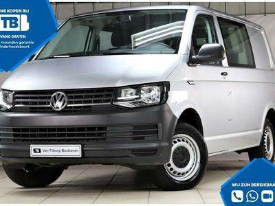 tweedehands VW Transporter 2.0 TDI 102pk L1H1 Trendline