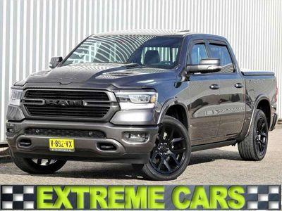 tweedehands Dodge Ram Pick Up 1500 4x4 Crew Cab Laramie Sport LPG