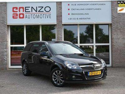 tweedehands Opel Astra Wagon 1.6 Cosmo 1e eigenaar Cruise Airco Elekt.pak