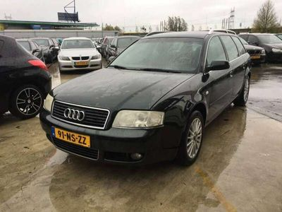 tweedehands Audi A6 Avant 2.4 MT
