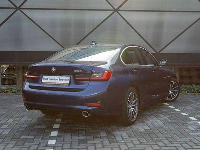 tweedehands BMW 330 3-SERIE i High Executive Edition Head-Up-Display / Lederen Sportstoelen