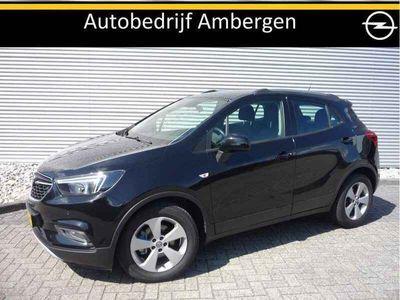 tweedehands Opel Mokka X 1.4 Turbo 140pk Edition Geheel Rijklaar!!!
