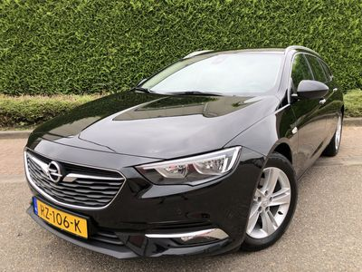 tweedehands Opel Insignia Sports Tourer 1.5 Turbo 140pk H6 Business Executiv