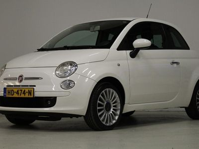 tweedehands Fiat 500 1.2 Naked