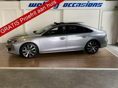 tweedehands Peugeot 508 *Online Lockdown Deals* 1.6 PureTech GT Line 180 EAT8