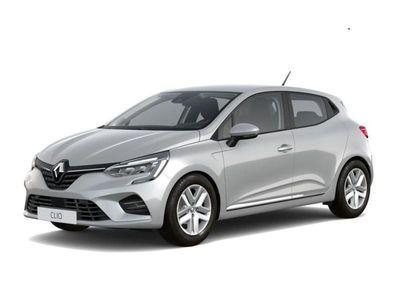 tweedehands Renault Clio TCe 100pk Zen PRIVATE LEASE PRIJS