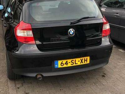 tweedehands BMW 118 d