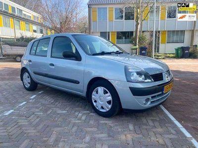 tweedehands Renault Clio R.S. AUTOMAAT / 60.000 NAP / 5 deu / Zeer mooie en ne
